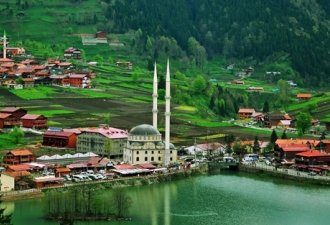 Trabzon City Guide