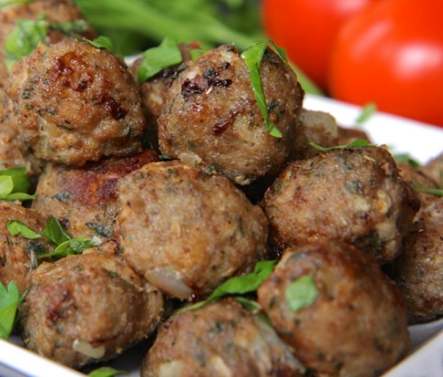 Turkish Meat Dishes Recipes