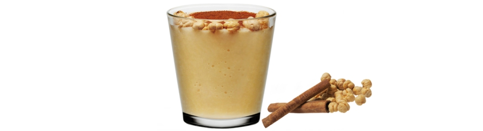 Turkish Drink's Boza