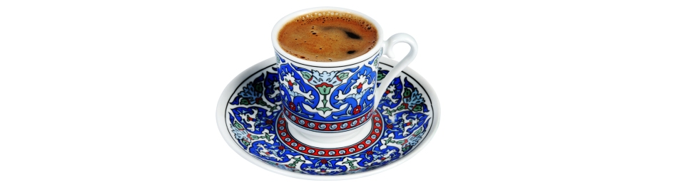 Turkish Drink's Coffee