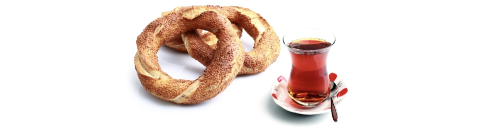 Turkish Drink's Tea
